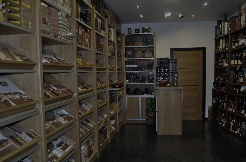 Maison Demiautte – Whisky, rhum et cigare à proximité de Charleroi