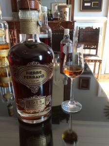 maison demiautte cognac ferrand 1914