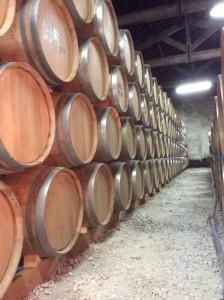 maison demiautte cognac ferrand futs
