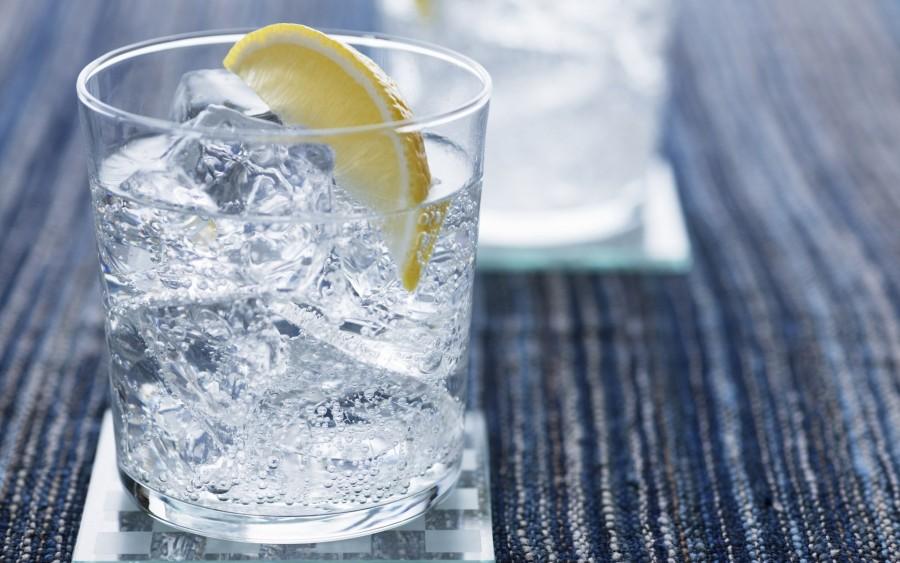 Gin Tonic version luxe chez Maison Demiautte