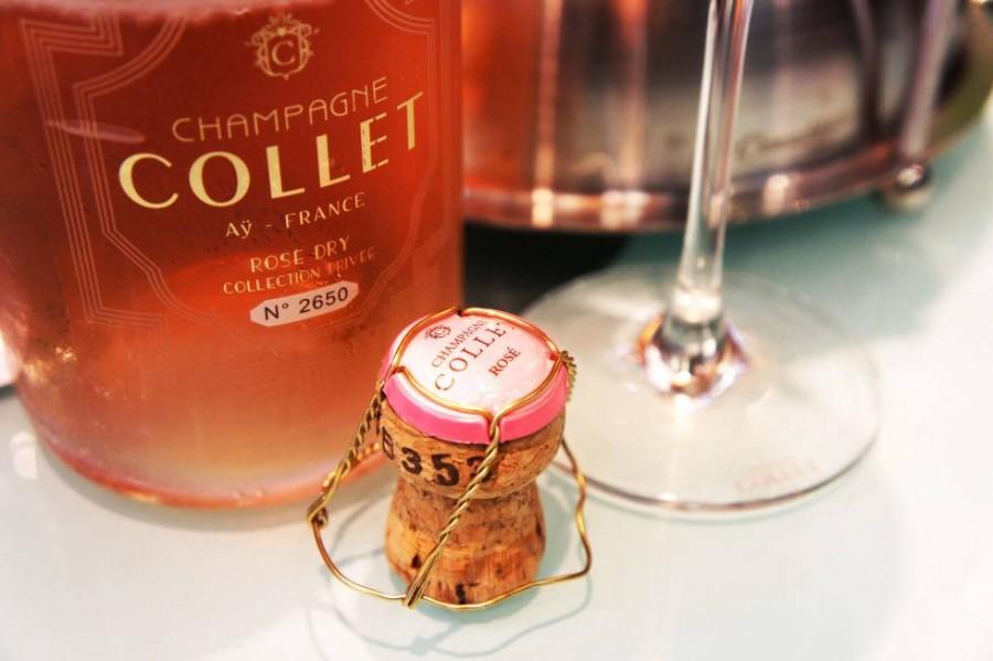 Vins et alcools : Noël à la table du patron
