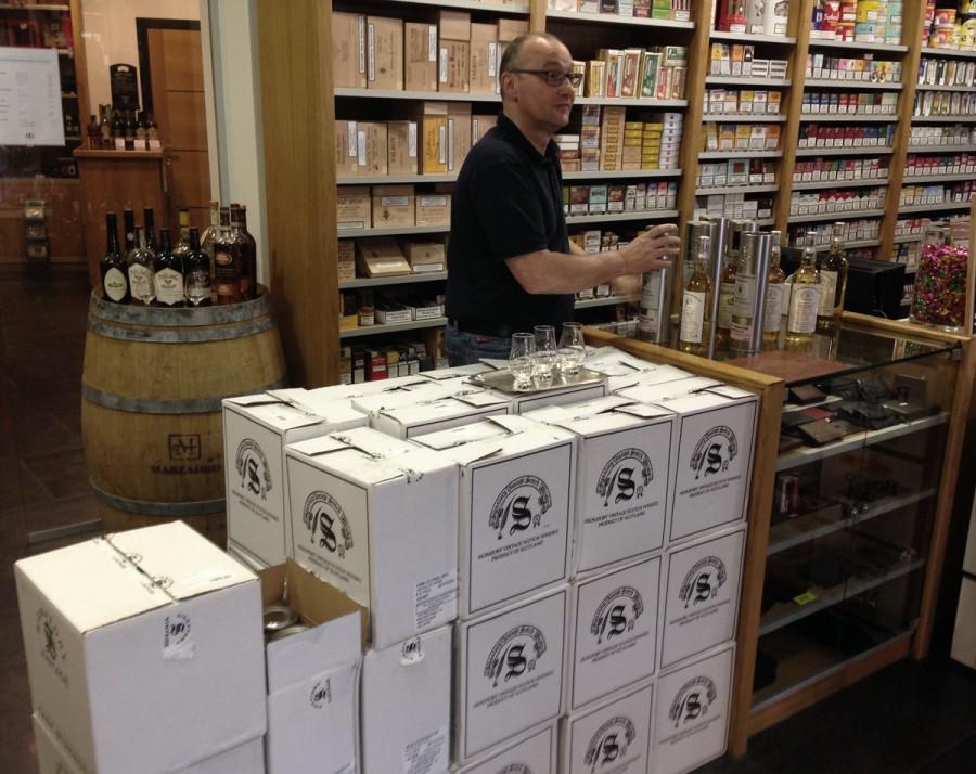 Whisky : Notre nouvelle sélection Signatory Vintage est arrivée !