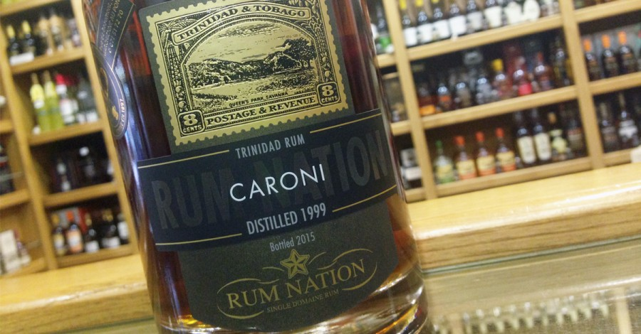 Rum Nation : le monde à portée de main