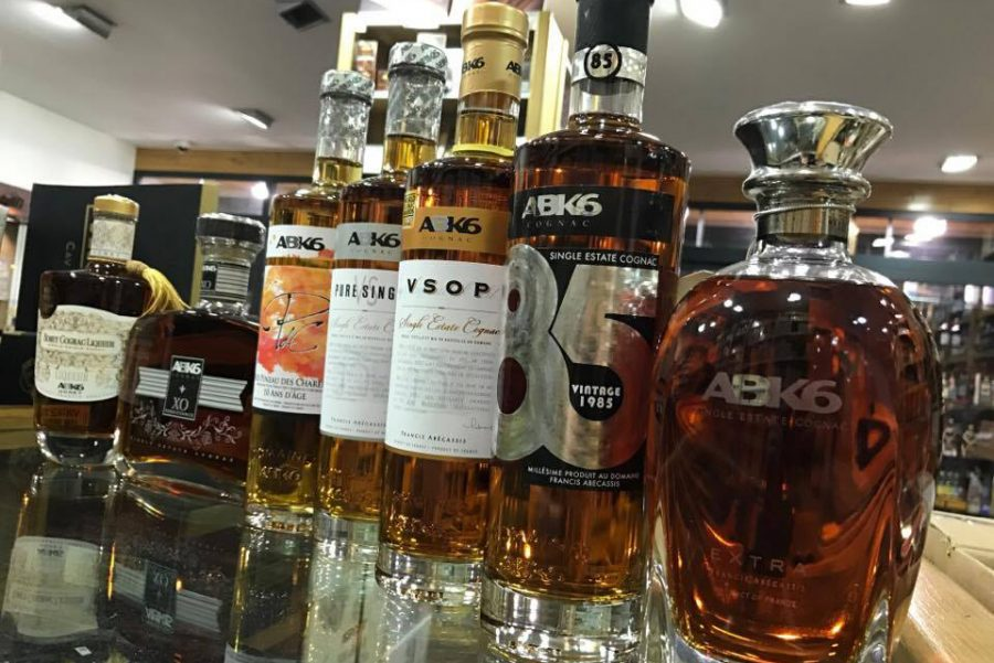 ABK6 : focus sur un cognac d'exception