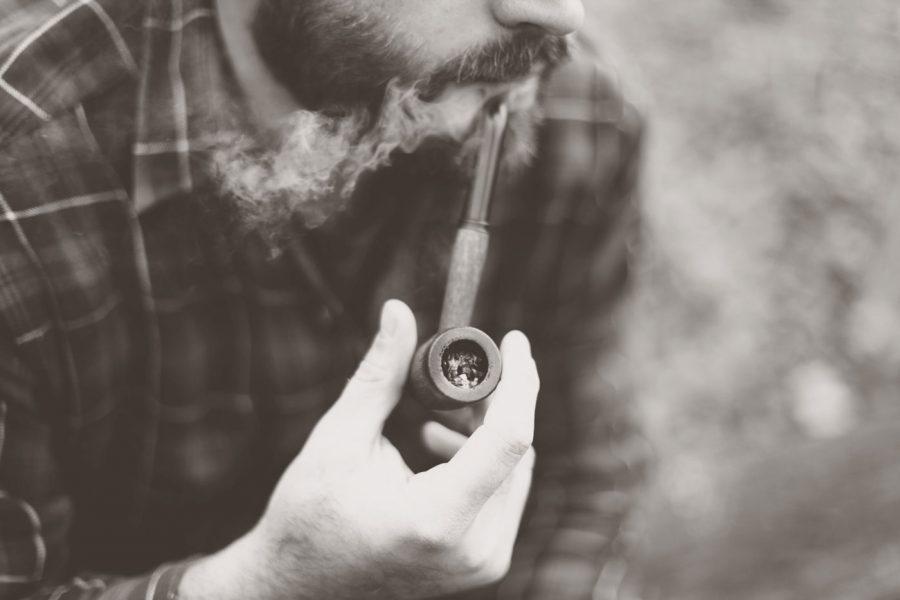 La pipe : pour ou contre ?